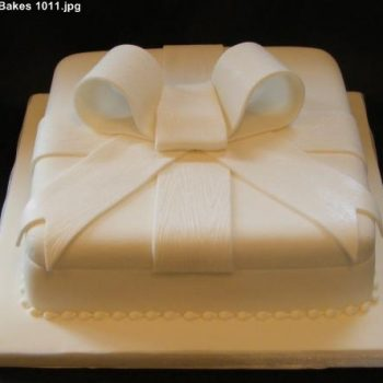 1 tier wedding cakes 1011