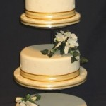 3014 elegant wedding cakes
