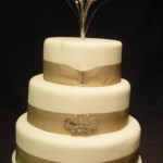 3141 wedding cakes with jewellery