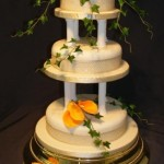 3066 elegant wedding cakes