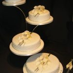4 Tier Wedding Cakes_12