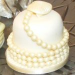 pearlsgalore - Individual Wedding Cakes