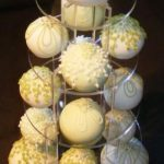 Bauble cakes or ball cakes_1