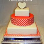 3120 modern wedding cakes, 3_tiers