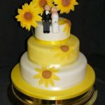 3069 - novelty wedding cakes